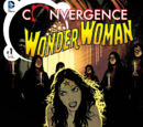 Convergence: Wonder Woman Vol 1 1