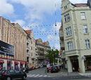 Ulica Śniadeckich