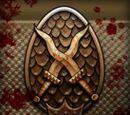 Rare Dragon Queen Seal of Victory