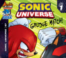 Sonic Universe Issue 67