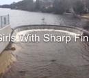 Girls with Sharp Fins
