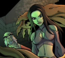 Talia al Ghul (Great Earth)