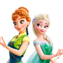 Frozen Fever Transparent.png