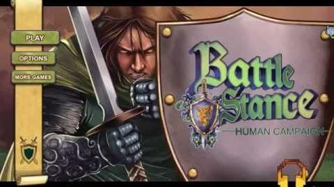 Battle Stance - Intro Music by Ronny Antares
