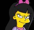 Namoradas de Bart