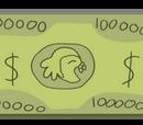 Dżunglowe Dolary