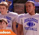 Bulldog Buddies