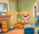 Boo-Hoo to You!