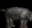 Majestic Megafauna (Bill)