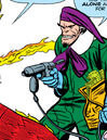 Peter Petruski (Earth-616) as Paste-Pot Pete from Strange Tales Vol 1 104.jpg