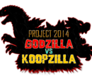 Project 2014 - Godzilla vs. Koopzilla