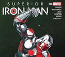 Superior Iron Man Vol 1 8