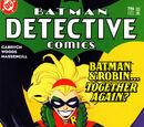 Detective Comics (796)