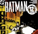 Batman: The 12 Cent Adventure Vol 1 1