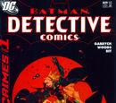 Detective Comics (809)