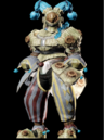 MHO-Ice Chramine Armor (Gunner) (Male) Render 001.png