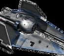 CY-80 starfighter