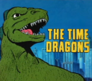 The Time Dragons