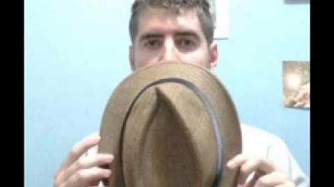 Dani Blázquez -El sombrero que Heisenberg dejó-