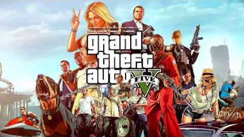 Grand Theft Auto V Official Score