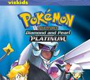 Pokémon Adventures: Volume 35