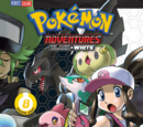 Pokémon Adventures: Volume 50