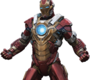 Special Iron Man Suits