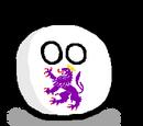 Kingdom of Leonball