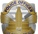 Los Santos Police Department (HD Universe)