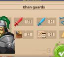 Khan Guards