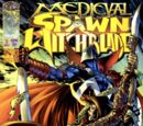 Medieval Spawn/Witchblade Vol 1