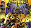 Medieval Spawn/Witchblade Vol 1 2