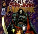 Medieval Spawn/Witchblade Vol 1 3