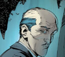 Alfred Pennyworth (Great Earth)