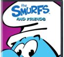 Smurfs: True Blue Friends