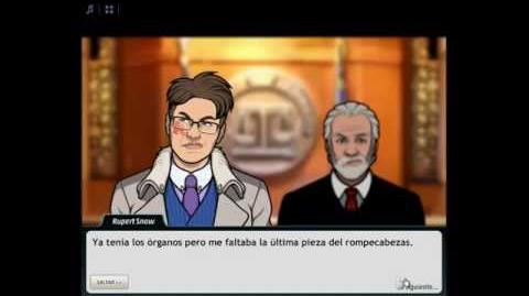 Criminal Case - Asesino Pacific Bay Caso 17 (Caso 73)