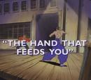 Street Fighter - Episodio 10