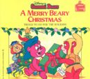 A Merry Beary Christmas