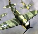 """P-47 """"Тандерболт"""""""