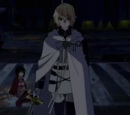 Vampire Mikaela (Episode)