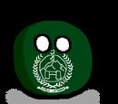 Khyber Pakhtunkhwaball