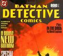 Detective Comics (800)