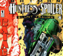 Batman: Huntress/Spoiler: Blunt Trauma