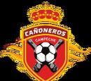 Cañoneros de Campeche