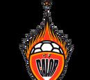 Equipos Fundados en 2001