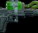 Dead Island: Epidemic pistols
