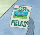 Give Jellyfish Fields a Chance