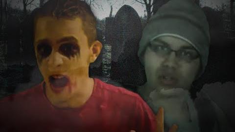 Dead Bart vs Fallout 3 Numbers Station. Epic Rap Battles of Creepypasta Season 2.