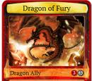 Dragon of Fury