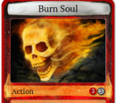 Burn Soul
